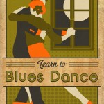 Learn to Blues Dance