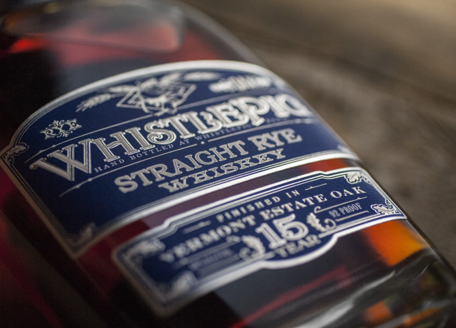 WhistlePig 15 Year Featured Image
