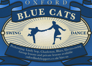 Oxford Blue Cats Featured Image