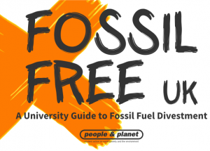 Fossil Free Featured