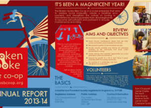 2013-14 Annual Report Featured