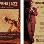 Queens Jazz Festival