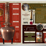 WhistlePig Distillery Infographic (2 of 2)