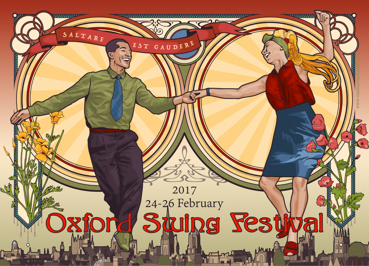 Oxford Swing Festival