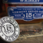 WhistlePig 15 Year Bottle Stopper