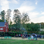 WhistlePig Distillery Opening