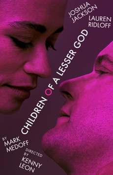 Children Of A Lesser God Studio 54 Cassiope Sydoriak